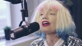 CazziOpeia - Here She Comes (Live @ East FM)