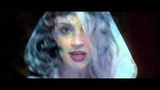 "Fraea - ""Criminal"" [Official Video]"