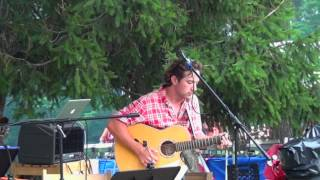 """Nothing Can Change This Love"" (Sam Cooke cover) LIVE June 2012- Chandler Hurd"