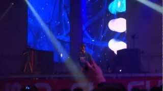 Techno Flash 2013-David Moleon Nº1-