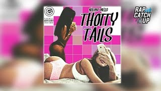 NoLimit Mello - Thotty Tails [Freestyle] (TOO SHORT REMIX) [@RapCatchUp EXCLUSIVE]