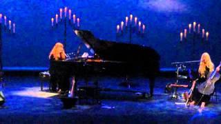 Loreena Mckennitt - Full Circle - Albany, NY - October 16, 2015