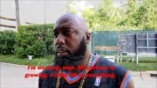 NHMO & Trae Tha Truth talk 'Another 48 Hours' and Bone Thugs n Harmony Influence