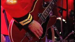 The Libertines- Time For Heroes Live