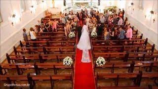 Ave Maria - Harpa & Violino - Música para Entrada da Noiva na Igreja