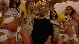 Federico Scavo - Blow it (Backstage Videoclip)
