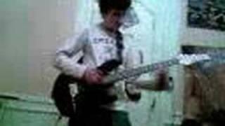 Francois guitare