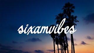 QSTNMRKS - Paradise (feat. Edgar Sandoval Jr)