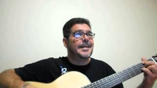 Malandro - Jorge Aragão - Guto Cucci (cover)
