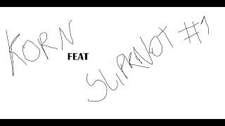 SABOTAGE- Korn feat Slipknot(cover Beastie Boy)