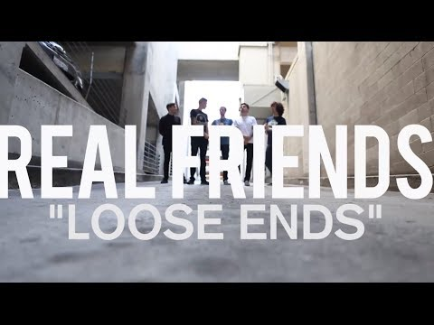 real-friends-loose-ends-fearless-records