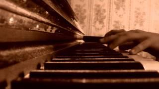 OST Shrek - Hallelujah(Rufus Wainwright)piano