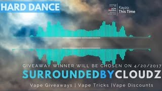 Kayzo - This Time | Kayzo New Release | Hard Dance | Kayzo EP | SurroundedByCloudz | EDM New Release