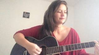 """Cover """"Meu primeiro amor"""" Priscilla Alcantara"""