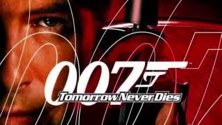 Tomorrow never dies(movie)soundtrack-kowloon bay.