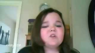 I WILL ALWAYS LOVE YOU by Whitney Houston - FAIL COVER!