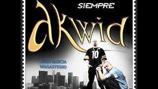 """04. Akwid - ultimos dias (siempre) """"WGS,RG"""""""