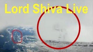 Lord Shiva ने दिये साक्षात दर्शन   भोलेनाथ जी Live दर्शन   Kailsh Mansarovar Tibbat