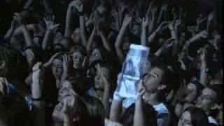 Mixalis Xatzigiannis - Gia sena Live ( Theatro Vraxon)