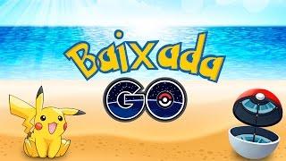 Os Melhores Pokémons no Litoral Sul - Pokémon GO Baixada