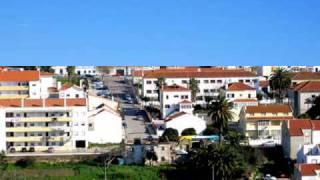 """PORTUGAL - """"FOI DEUS"""" - CIDADE ALENTEJANA - 2010"""