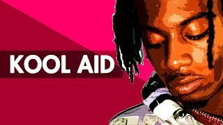 """KOOL AID"" Trap Beat Instrumental 2018 