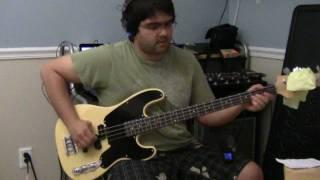 Barão Vermelho - Maior Abandonado (Cover Baixo/Bass com TABs)