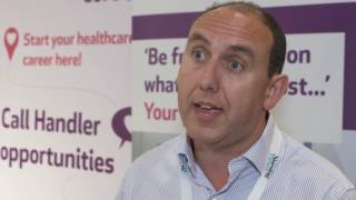 Nursing Times Careers Live Bristol 11 June - What exhibitors say