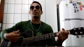 Heavy Metal do senhor (Zeca Baleiro) Fabrício da viola.