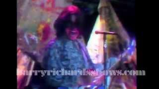 "Bob Seger System ""Ramblin Gamblin Man"" Live ""Turn-On"" 1970"