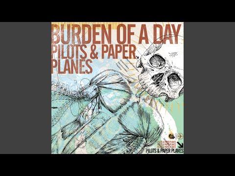 For Tomorrow We Die de Burden Of A Day Letra y Video
