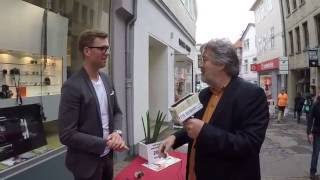 ISG Obermarkt - Die Brille