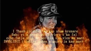 Gennty ft. Lumi - Fjalt e fundit