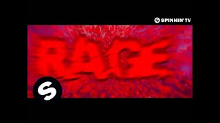 Sander van Doorn, Firebeatz, Julian Jordan - Rage (OUT NOW)