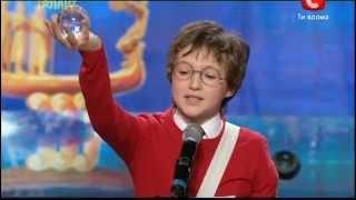 Арсений ЖУРАВЕЛЬ - in 99 seconds(Harry Potter cover) HD