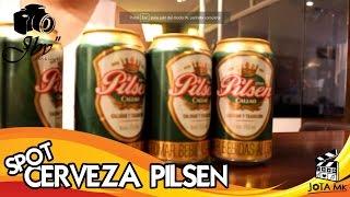 Cerveza Pilsen Callao - Publicidad