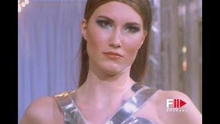 DOMINIQUE SIROP Spring Summer 2008 Haute Couture - Fashion Channel
