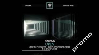 GBrown - Believe by Two Hemispheres [Suffused Music] (22 Aug 2016)