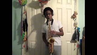Epic Sax Guy Cover
