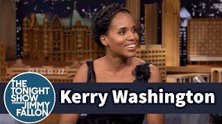 Jennifer Lopez Taught Kerry Washington to Dance
