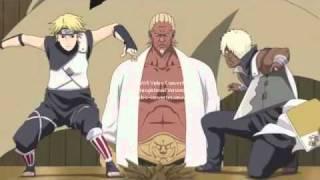 Naruto - HALLOOO