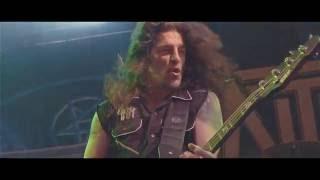 Anthrax & Dogma Inc. / Majestic Music Club, Bratislava