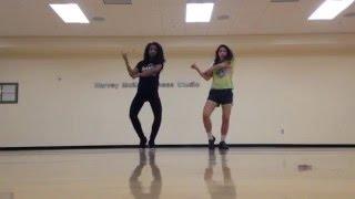'Babylon' SZA ft. Kendrick Lamar Choreography