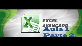 Parte 2 Introdução Excel avançado. Configurações de Macro. Curso Gratuito - MDS INFO