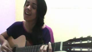 Nathália Lima - Sentimentos São ( A Bela e a Fera)