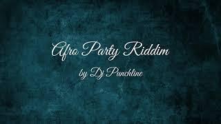 Afro party riddim (instrumental)