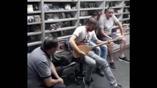 Ersan Er & Seyfi Yerlikaya - Tanrım Nerden Sevdim (Türkü Cover)