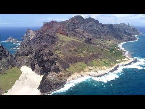 Ilha da Trindade: um tesouro da natureza (documentário da Band)