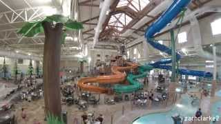 Great Wolf Lodge Williamsburg Waterpark