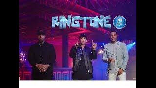 Romeo Santos, Daddy Yankee, Nicky Jam - Bella y Sensual (RINGTONE)